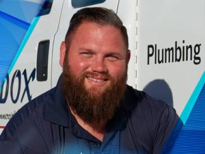 hvac plumbing