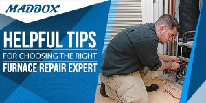 Helpful Tips For Choosing The Right Furnace Repair Expert