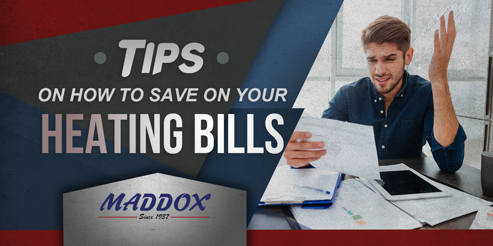 Tips On How to Save On Your Heating Bills