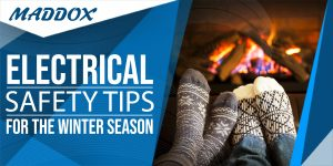 Electrical Safety Tips For The Winter Season
